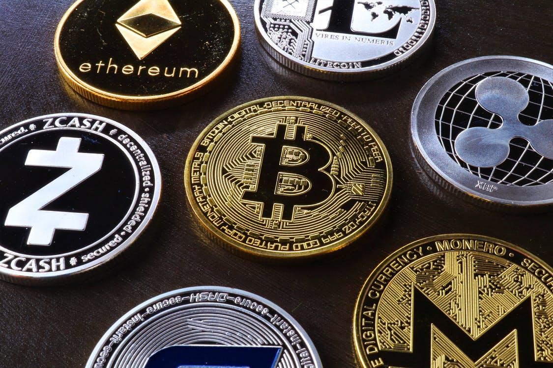 Så fungerar det att investera i Bitcoin