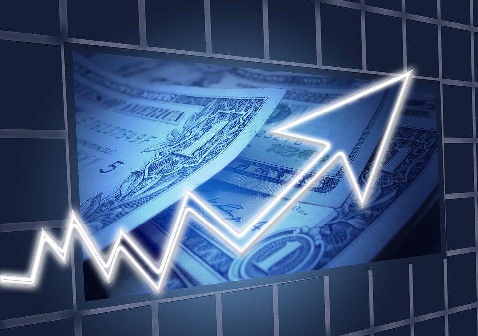 Lägre elkostnader ger bättre ekonomi
