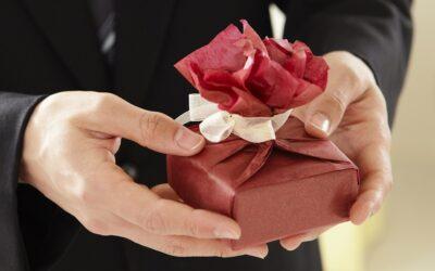 Här är de bästa presenterna till dina anställda